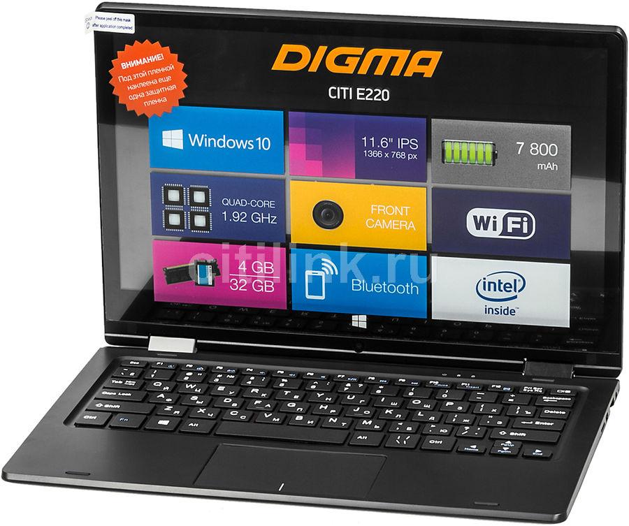 Digma CITI E220 ES2006EW