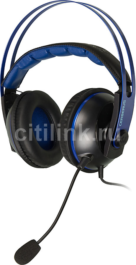 Купить Наушники с микрофоном ASUS Cerberus V2 f8b262cc5999a
