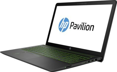 Ноутбук HP Pavilion 15-cb018ur, 15.6, Intel Core i7 7700HQ 2.8ГГц, 8Гб, 1000Гб, 128Гб SSD, nVidia GeForce GTX 1050 - 4096 Мб, Windows 10, серый [2cm46ea] ноутбук hp pavilion 15 cc531ur 15 6 intel core i5 7200u 2 5ггц 6гб 1000гб 128гб ssd nvidia geforce 940mx 2048 мб windows 10 розовый [2ct30ea]
