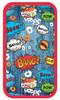 Пенал Silwerhof 850921 Комиксы 2отд. 190х110х35мм ламин.карт. вид 1
