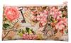 Пенал-косметичка Silwerhof 850925 Парижская весна 190х105мм текстиль вид 1
