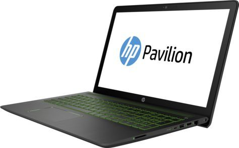 Ноутбук HP Pavilion 15-cb014ur, 15.6, Intel Core i5 7300HQ 2.5ГГц, 6Гб, 1000Гб, nVidia GeForce GTX 1050 - 2048 Мб, Windows 10, 2CM42EA, темно-серый ноутбук dell xps 15 15 6 intel core i5 6300hq 2 3ггц 8гб 1000гб 32гб ssd nvidia geforce gtx 960m 2048 мб windows 10 professional 9550 2334 серебристый