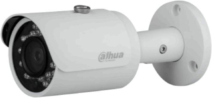 Видеокамера IP DAHUA DH-IPC-HFW1120SP-0360B,  3.6 мм,  белый