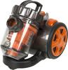 Пылесос VITEK VT-8115OG, черный/оранжевый