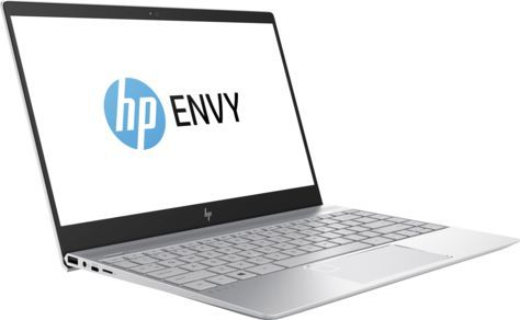 Ноутбук HP Envy 13-ad010ur, 13.3, Intel Core i5 7200U 2.5ГГц, 4Гб, 128Гб SSD, Intel HD Graphics 620, Windows 10, 1WS56EA, серебристыйНоутбуки<br>экран: 13.3;  разрешение экрана: 1920х1080; тип матрицы: IPS; процессор: Intel Core i5 7200U; частота: 2.5 ГГц (3.1 ГГц, в режиме Turbo); память: 4096 Мб, LPDDR3, 1866 МГц; SSD: 128 Гб; Intel HD Graphics 620; WiFi;  Bluetooth;  WEB-камера; Windows 10<br><br>Линейка: Envy