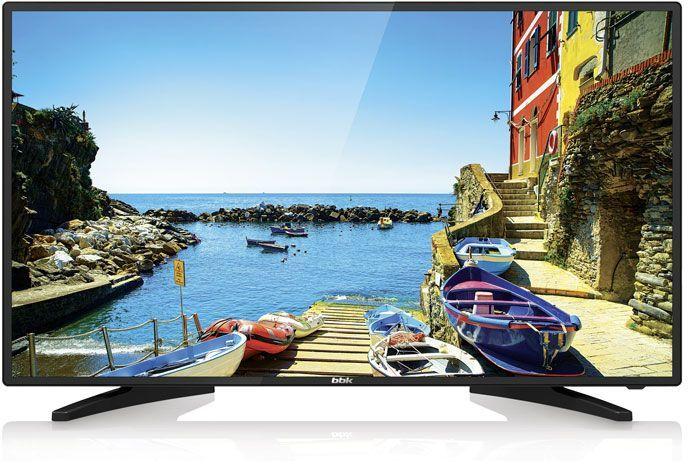 BBK 43LEM-1038/FTS2C  LED телевизор