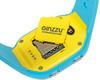 "Смарт-часы GINZZU GZ-501,  0.98"",  красный/желтый / синий [00-00000843] вид 7"