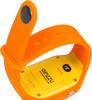 """Смарт-часы GINZZU GZ-501,  0.98"""",  красный/желтый / оранжевый [00-00000846] вид 6"""