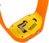 """Смарт-часы GINZZU GZ-501,  0.98"""",  красный/желтый / оранжевый [00-00000846] вид 8"""
