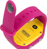 "Смарт-часы GINZZU GZ-501,  0.98"",  красный/желтый / розовый [00-00000891] вид 6"