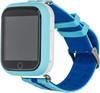 Смарт-часы GINZZU GZ-503,  синий / синий