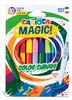 Фломастеры Carioca Cambiacolor 42737 10цв. +2волшеб. вид 1