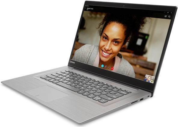Ноутбук LENOVO IdeaPad 320S-15ISK, 15.6, Intel Core i3 6006U 2ГГц, 4Гб, 1000Гб, nVidia GeForce 920MX - 2048 Мб, Windows 10, 80Y90002RK, серый мини пк oem 2 32 8 1 os intel 1 33 windows intel hd gpu bluetooth