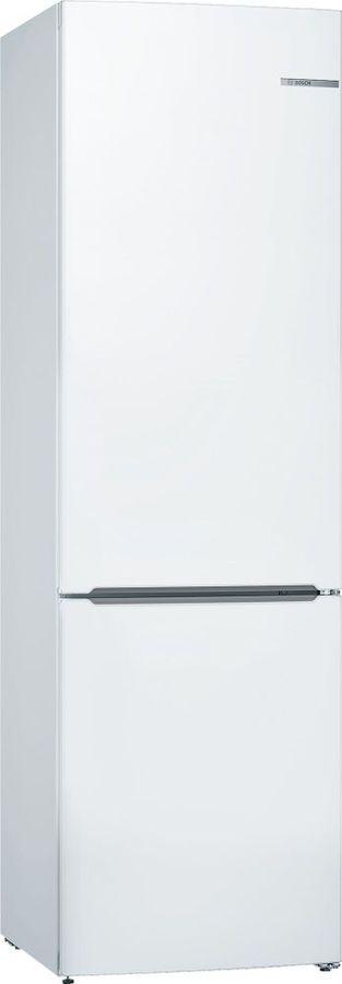 Холодильник BOSCH KGV39XW22R,  двухкамерный,  белый