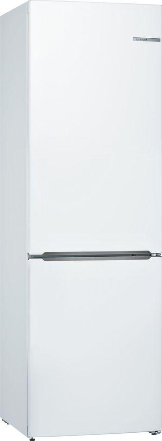 Холодильник Bosch KGV36XW22R белый (мех. повреждения)