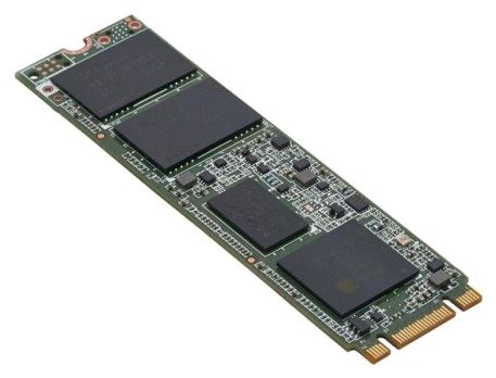 SSD накопитель INTEL 540s Series SSDSCKKW256H6X1 256Гб, M.2 2280, SATA III