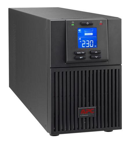 Источник бесперебойного питания APC Smart-UPS RC SRC2KI,  2000ВA