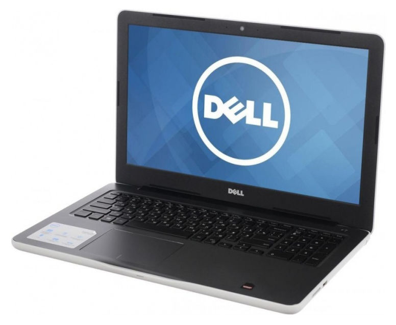 Ноутбук DELL Inspiron 5567, 15.6, Intel Core i5 7200U 2.5ГГц, 8Гб, 256Гб SSD, AMD Radeon R7 M445 - 4096 Мб, DVD-RW, Linux, 5567-2032, белый ноутбук dell inspiron 5567 15 6 1366x768 intel core i3 6006u 5567 7959