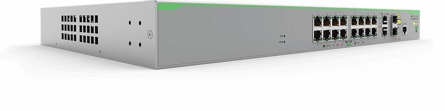 Коммутатор ALLIED TELESIS AT-FS980M/18PS-50
