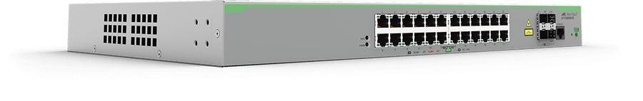 Коммутатор ALLIED TELESIS AT-FS980M/28-50