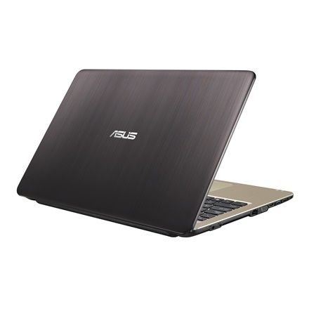 "Ноутбук ASUS A541UA-GQ1420D, 15.6"", Intel  Core i3  6006U 2.0ГГц, 4Гб, 500Гб, Intel HD Graphics  520, Free DOS, 90NB0CF1-M31710,  черный"
