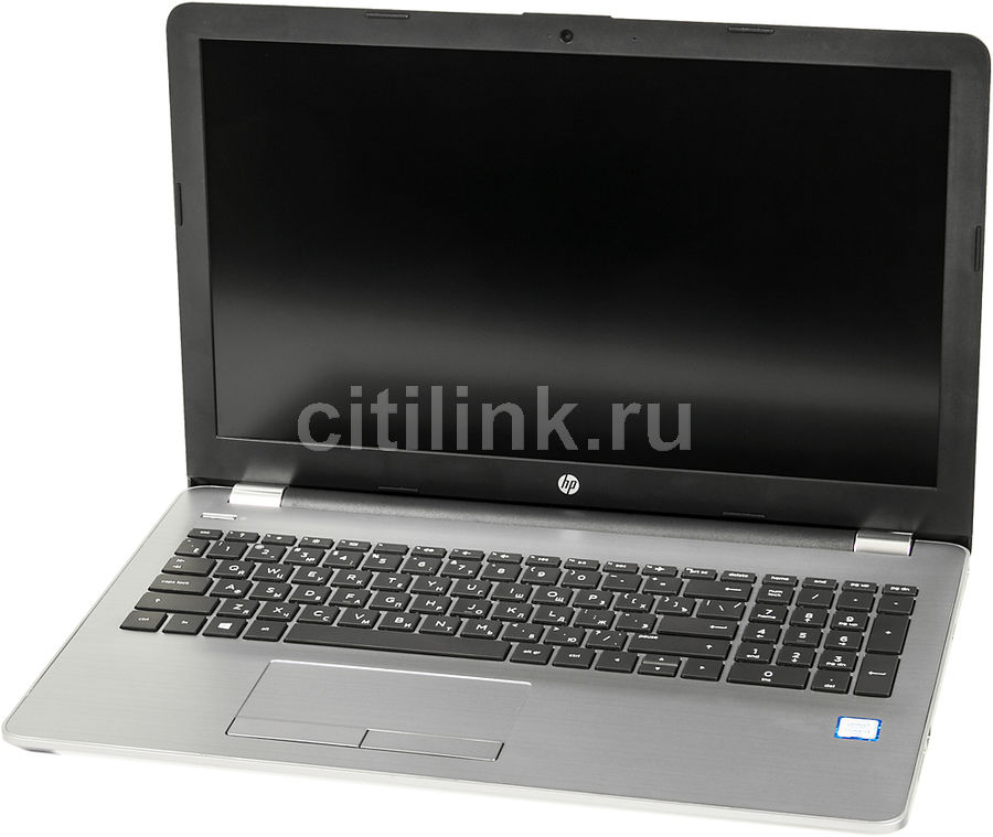 Ноутбук HP 250 G6, 15.6, Intel Core i3 6006U 2.0ГГц, 8Гб, 256Гб SSD, Intel HD Graphics 520, DVD-RW, Windows 10 Professional, серебристый [1xn74ea]Ноутбуки<br>экран: 15.6;  разрешение экрана: 1920х1080; тип матрицы: SVA; процессор: Intel Core i3 6006U; частота: 2.0 ГГц; память: 8192 Мб, DDR4; SSD: 256 Гб; Intel HD Graphics 520; DVD-RW; WiFi;  Bluetooth; HDMI; WEB-камера; Windows 10 Professional<br>