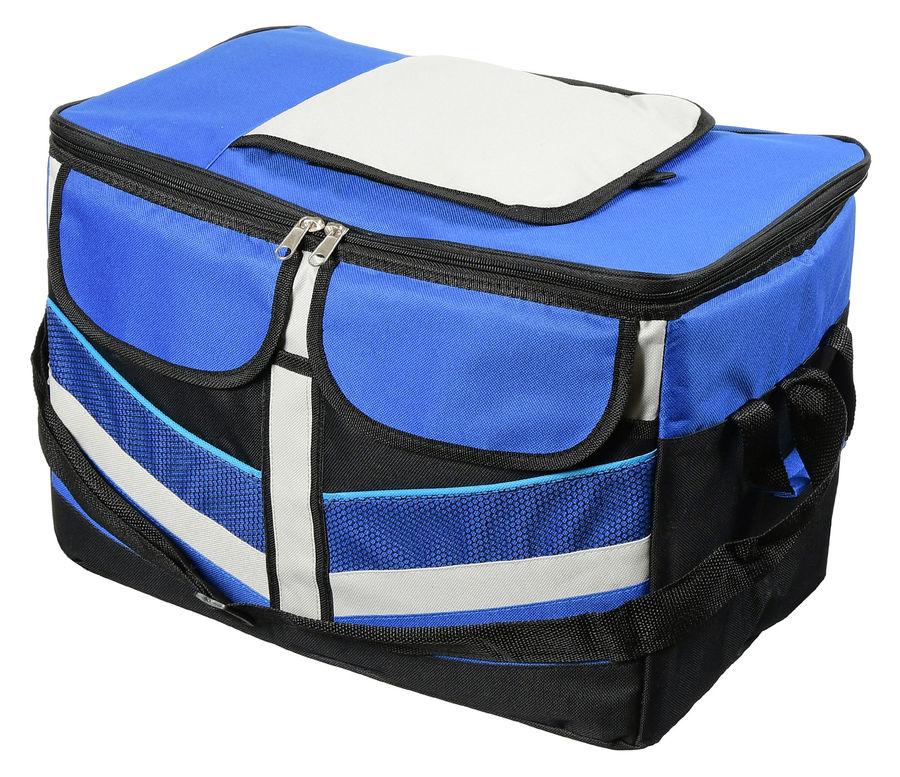 Автохолодильник STARWIND CB-138,  38л,  синий