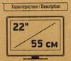 """LED телевизор BBK 22LEM-1027/FT2C  """"R"""", 22"""", FULL HD (1080p),  черный вид 14"""