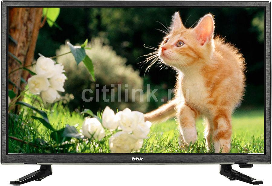 """LED телевизор BBK 22LEM-1027/FT2C  """"R"""", 22"""", FULL HD (1080p),  черный"""
