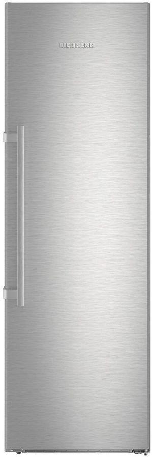 Холодильник LIEBHERR SKBes 4350,  однокамерный,  нержавеющая сталь