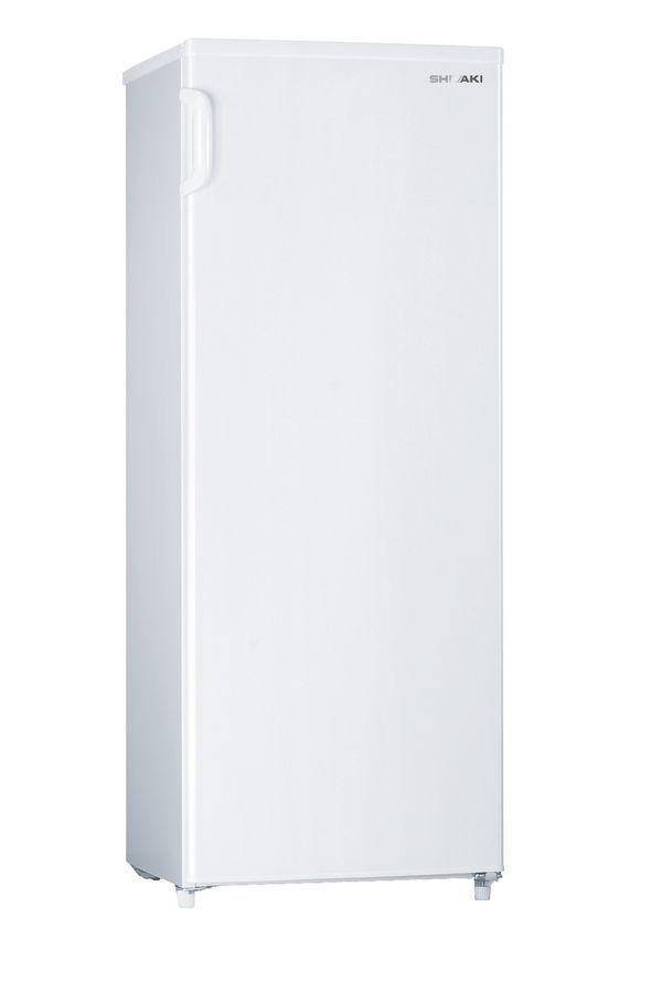 Морозильная камера SHIVAKI FR-1441NFW,  белый