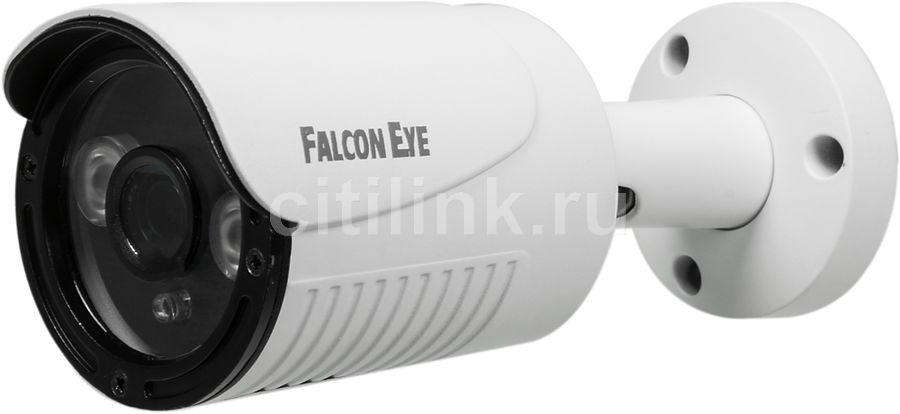 Камера видеонаблюдения Falcon Eye FE-IB4.0AHD/30M 3.6-3.6мм цветная корп.:белый (отремонтированный)