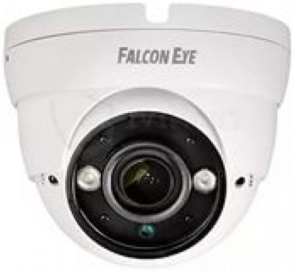 Камера видеонаблюдения FALCON EYE FE-IDV1080MHD/35M,  1080p,  2.8 - 12 мм,  белый