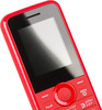 Мобильный телефон PHILIPS E106,  красный вид 6