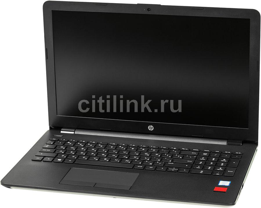 """Ноутбук HP 15-bs020ur i7 7500U/8Gb/1Tb/SSD128Gb/530 4Gb/15.6""""/FHD/DOS/black/WiFi/B (отремонтированный)"""