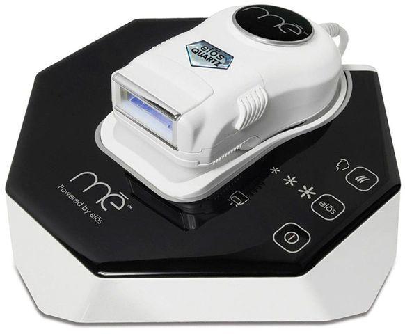 Фотоэпилятор ME Touch 300K белый