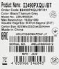 """Монитор AOC Professional I2490PXQU/BT(00/01) 23.8"""", темно-серый и черный вид 15"""