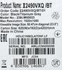 """Монитор AOC Professional I2490VXQ/BT(00/01) 23.8"""", темно-серый и черный вид 11"""
