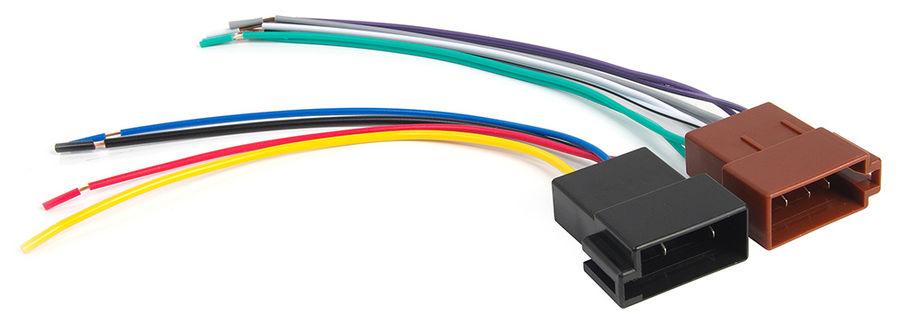 Адаптер ISO Digma DCC-ISOF