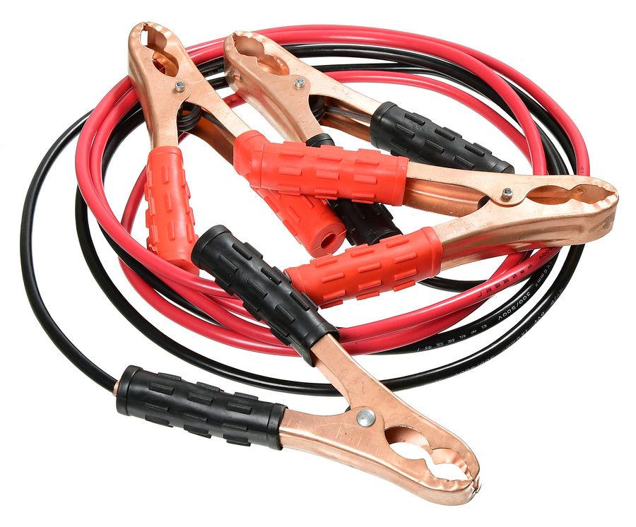 Провода пусковые DIGMA DCC-200A