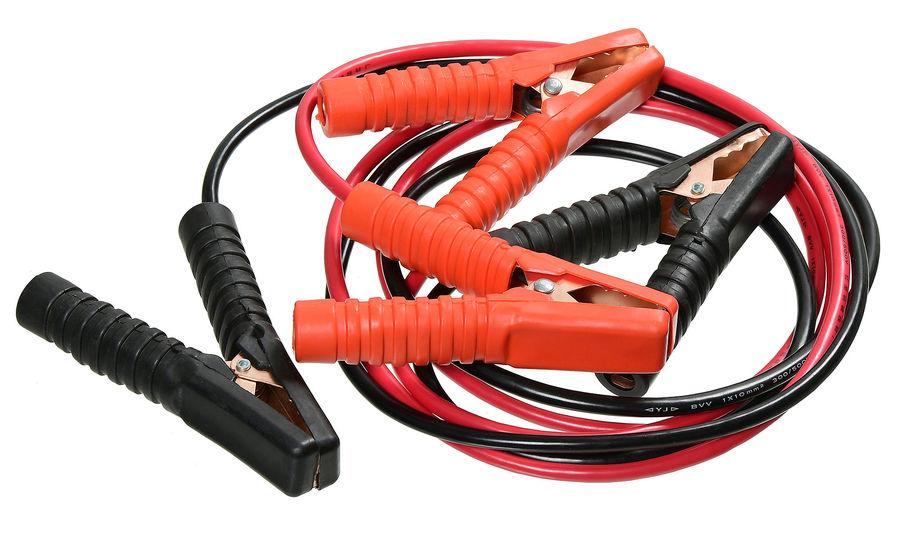 Провода пусковые DIGMA DCC-400A