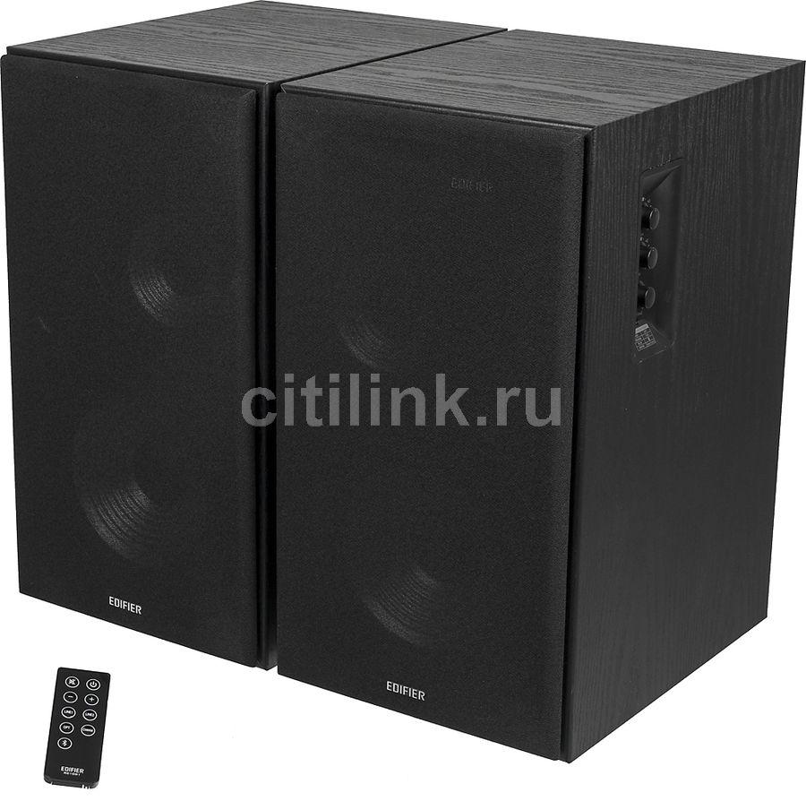 Колонки Bluetooth EDIFIER R2730DB,  2.0,  черный [r2730db black]