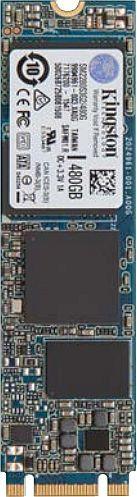 SSD накопитель KINGSTON SM2280S3G2/480G 480Гб, M.2 2280, SATA III