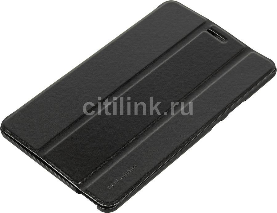 Чехол для планшета IT BAGGAGE ITHWT3805-1, черный, для Huawei MediaPad T3 8.0