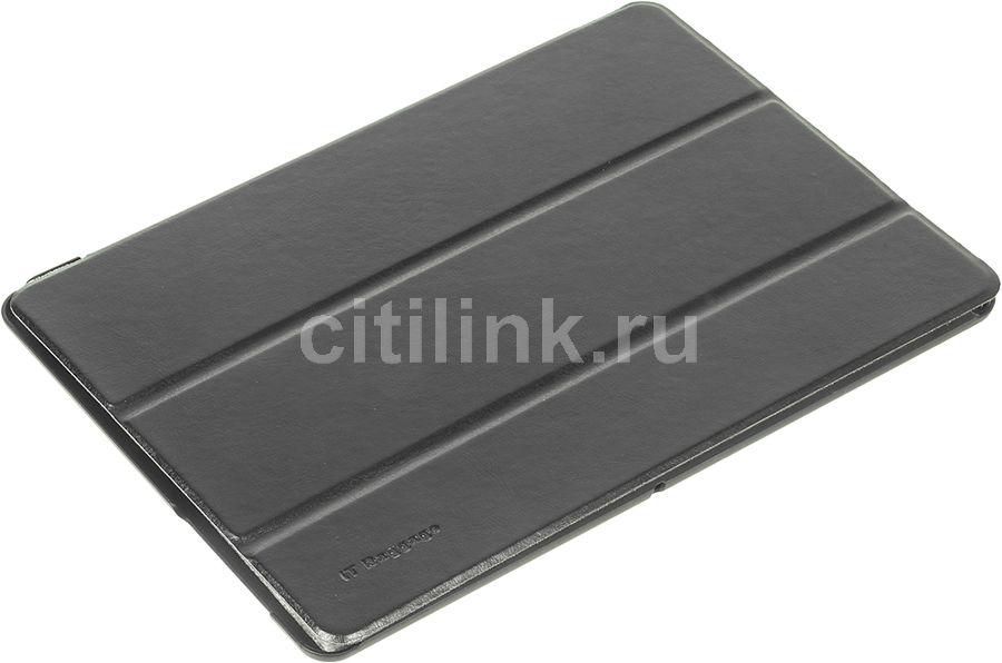 Чехол для планшета IT BAGGAGE ITHWT3105-1, для  Huawei Media Pad T3 10, черный