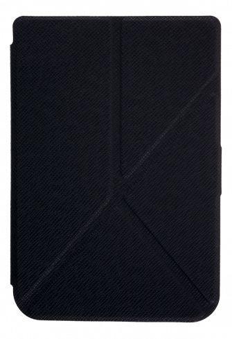 Обложка POCKETBOOK PBC-626-BK-TR-RU, черный