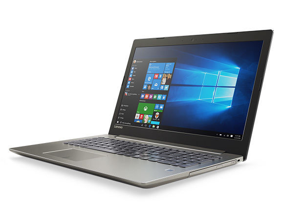 Ноутбук LENOVO IdeaPad 520-15IKB, 15.6, Intel Core i3 7100U 2.4ГГц, 8Гб, 1000Гб, nVidia GeForce 940MX - 2048 Мб, Windows 10, 80YL00NFRK, бронзовый ноутбук lenovo ideapad 520 15ikb 15 6 intel core i3 7100u 2 4ггц 8гб 1000гб nvidia geforce 940mx 2048 мб windows 10 бронзовый [80yl00nfrk]