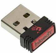 Ресивер USB A4 R-series черный