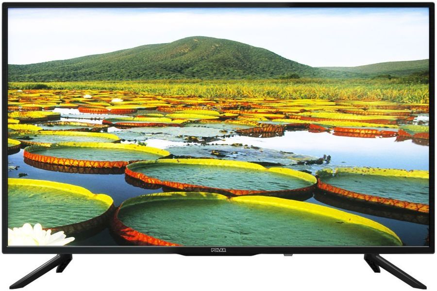 "LED телевизор POLAR 32LTV2001  ""R"", 32"", HD READY (720p),  черный"