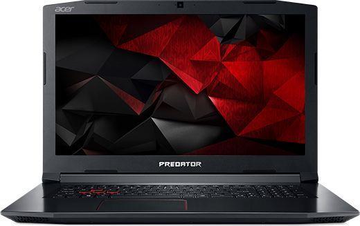 Ноутбук ACER Predator Helios 300 PH317-51-76NY, 17.3